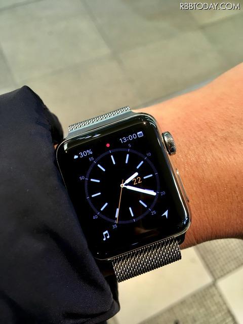 そんな目で見ないで!Apple Watchユーザーが抱える日々の暮らしの中でのモヤッと