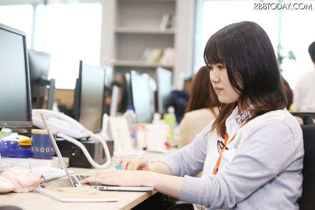 【今週のエンジニア女子 Vol.67】小学生の時にプログラミングに触れエンジニアに!……成瀬美里さん