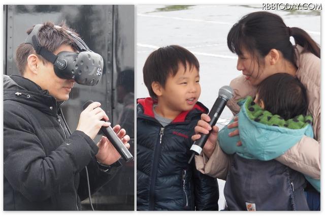 東日本大震災から7年……KDDIの