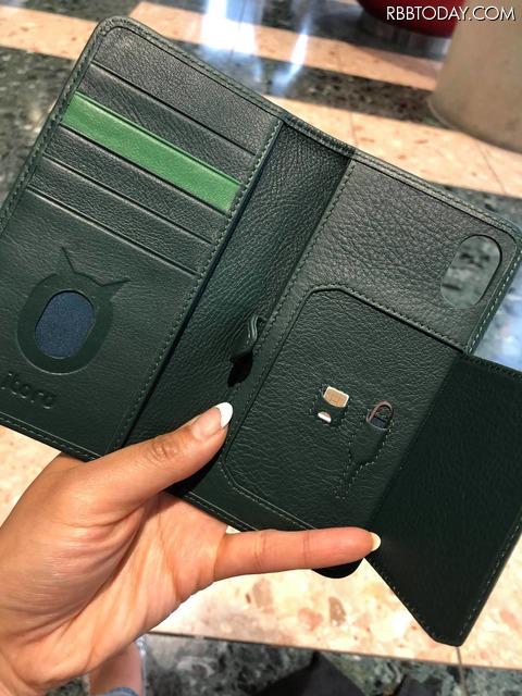 【デジージョ レポート】旅行にも最適!予備のSIMを入れておけるiPhoneケース