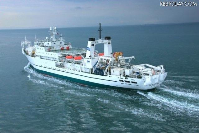KDDI、北海道地震で船舶型基地局を初めて運用!新たな支援手段の成果に期待