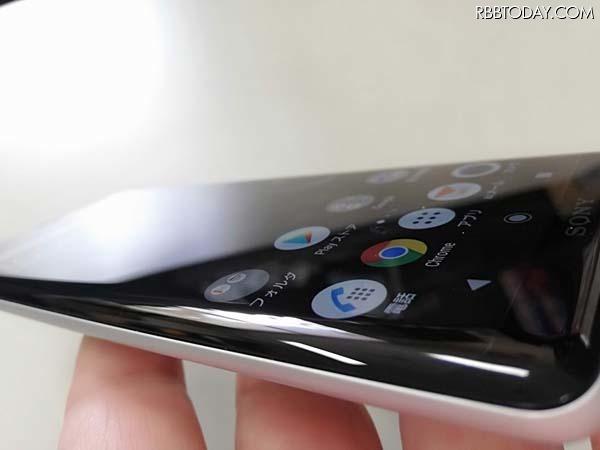 ソニーのフラッグシップスマホ「Xperia XZ3」を詳細レビュー