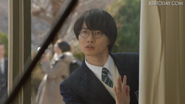 中川大志演じる細杉くん、見事なドラム演奏披露