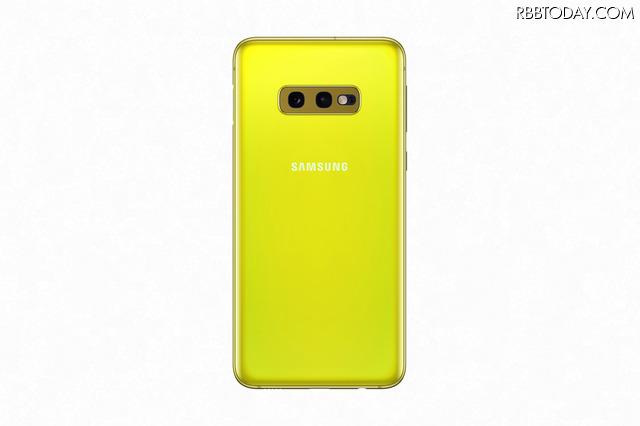 サムスン、新フラッグシップ「Galaxy S10/S10+/S10e」を発表