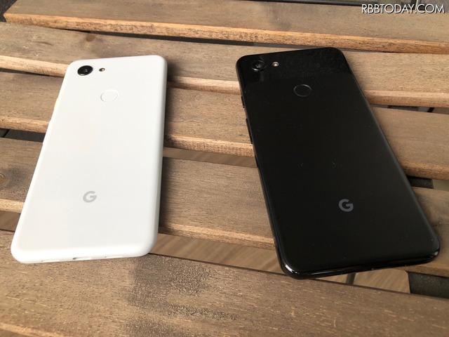 カメラ性能やNFC対応など高コスパ...Googleのミドルレンジ「Pixel 3a/3a XL」をチェック
