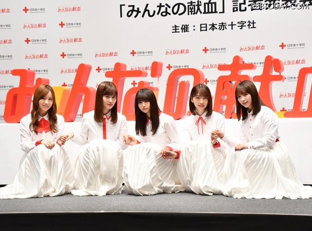 日本赤十字社の新プロジェクト記者発表会【写真:竹内みちまろ】