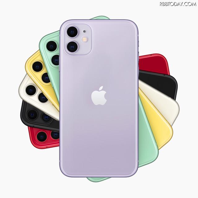 iPhoneに初の「プロ」モデル登場も、