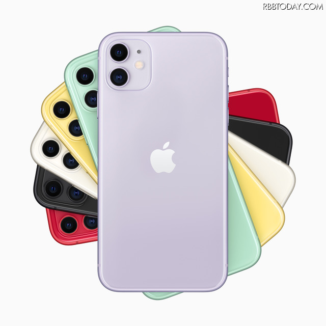 iPhone 11を買う理由