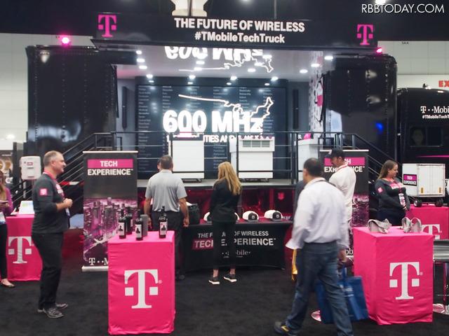 アメリカの5Gの現状をチェック!「MWC19 Los Angeles」開催のロスで試す