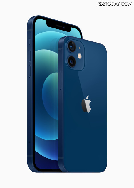iPhone 12/12 mini