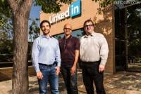 米Microsoft、約2.8兆円でビジネス特化型SNS「LinkedIn」を買収!
