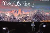 Siriが搭載!Apple、Mac向け次期基本ソフト「macOS Sierra」発表