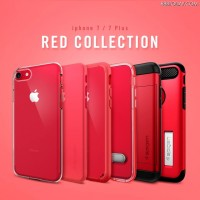 赤をアピール!SpigenがiPhone7 (PRODUCT)REDに合わせたケースが発売に